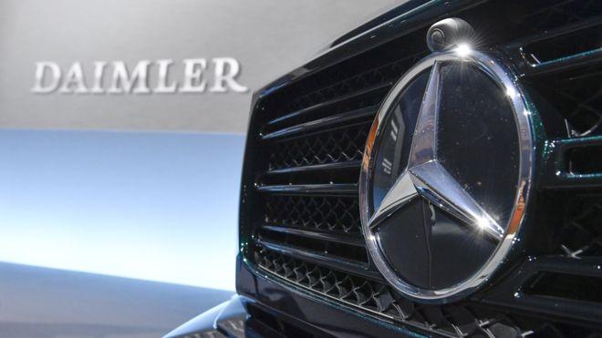 Daimler: recensione delle azioni di un colosso tra i costruttori di automobili