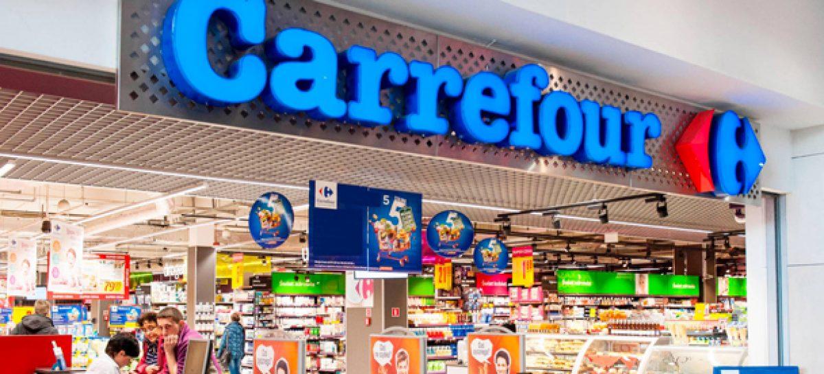 Carrefour: una garanzia su cui investire dalle azioni