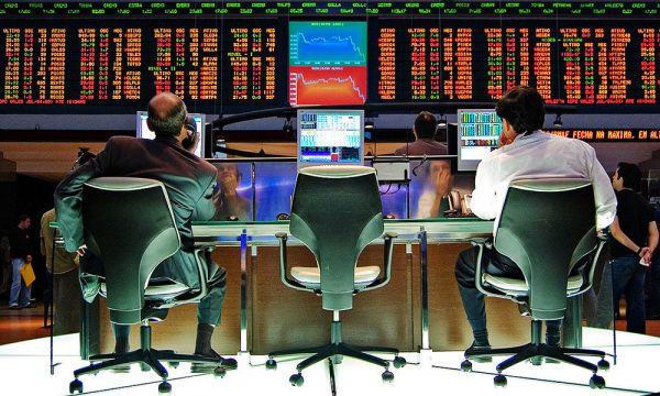 Comprare e vendere azioni su internet: la guida completa per diventare un buon trader